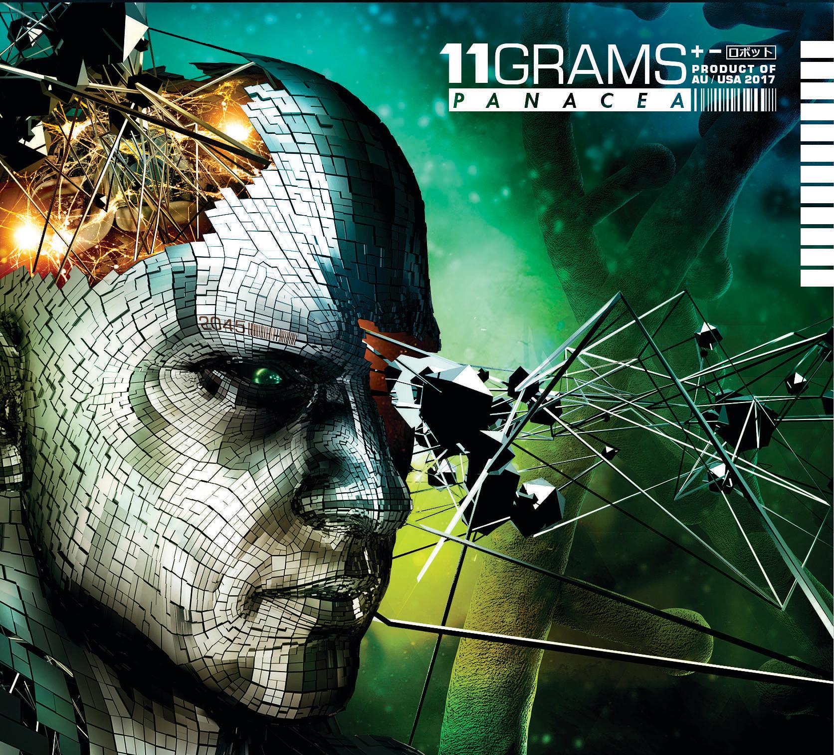 11GRAMS