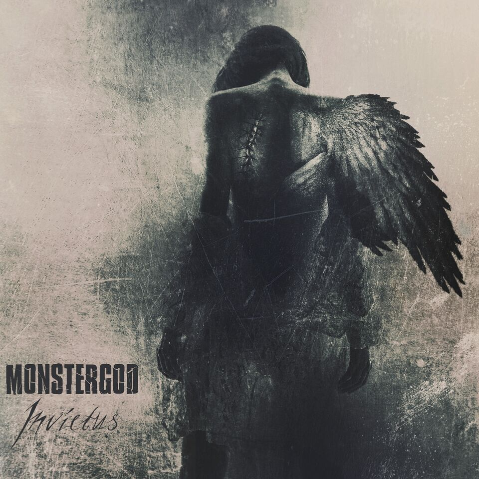 MONSTERGOD