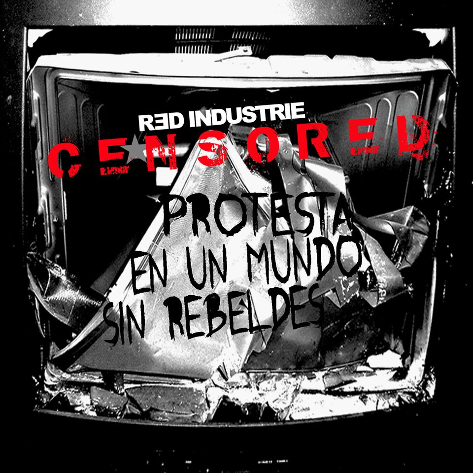 RED INDUSTRIE
